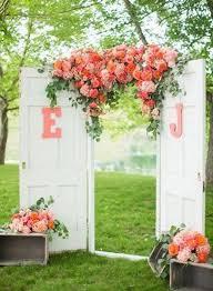 best 25 wedding arch decorations ideas on wedding arches arch decoration and outdoor wedding arches