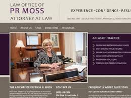 Brown & Moss PA | Lawyer from Fayetteville, North Carolina | Rating &  reviews of Attorneys & law firms, traffic law attorneys
