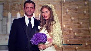 وهج العشق - يوسف الخال و نيكول سابا | Wahg El 3eshk - Youssef El Khal &  Nicole Saba Wedding - YouTube