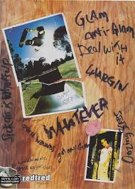 jason ellis skateboarding. this magazine ad for 26 redtred from 1997 features jason ellis. ellis skateboarding