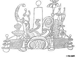 Small Picture Disney World Coloring Pages To Download And Print For Free World