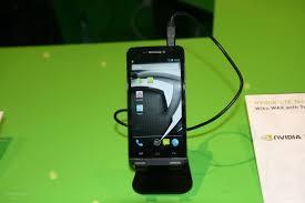 Hands-On: Nvidia Wiko WAX Smartphone ...