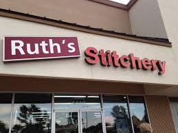 Ruth's Stitchery, Colorado Springs, CO. Row by Row stop. Nice ... & Explore Colorado Springs, Quilt Shops, and more! Adamdwight.com