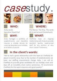 executive chef job description samples chefhelp case studies and service director job description
