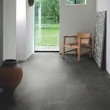 quick step livyn ambient glue plus black slate amgp40035 luxury vinyl tile