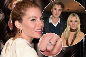 Here is a detailed look at her daily workout routine. Sienna Miller Gets Engaged For Third Time To Toyboy Lover Lucas Zwirner Mirror Online