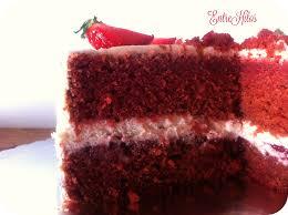 Como Hacer La Tarta Red Velvet Sin Colorante Colorante