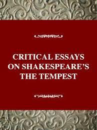The Tempest Essays Blaine Term Paper Warehouse