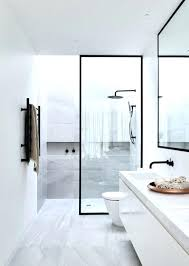 modern white bathroom. modern white bathroom design cabinets g