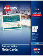 Avery Template 3379 Avery Printable Microperf Business Cards Laser 2 X 3 1 2 White Uncoated 250 Pack