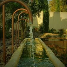 Fontaine Design Jardin Un Jardin Une Fontaine Fontaine Paysagiste Jardin