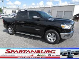 Ram Commercial Work & Fleet Trucks Vans For Sale – Spartanburg SC