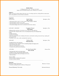 Janitor Resume Sample Excellent Janitor Resume Best Profile Section