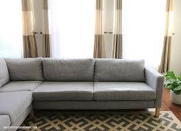 black sofa chair glides bed 3 piece