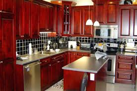 cherry kitchen cabinets black granite. full image for cherry kitchen cabinets with marble countertops wood black granite sale