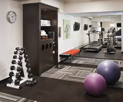... Large-size of Arresting Kitchen Ideas Fitness Home Gym Ideas Small Room  At Home Gym ...