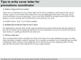Writing A Cover Letter For A Promotion Resume Tips Internal