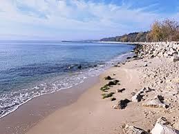 varna sea beach