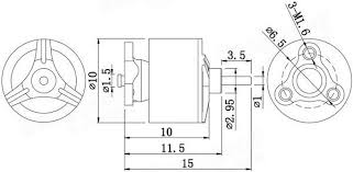 sunnysky r0703 micro motors 0703 12000kv 15000kv rc groups brand sunnysky modle r0703 item 0703 12000kv 15000kv 1 2s motor stator diameter 7mm stator thickness 3mm