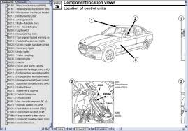 bmw wds electrical wiring diagrams amp schematics tis etk fully detailed wiring diagrams and coverage of all electrical