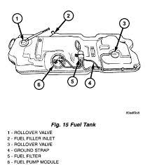 collection mini cooper fuel pump wiring diagram 02 pictures wire Heat York Diagram N Wiring Pump Ahc1606a chrysler pt cruiser questions wanting to find out where the