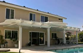 Alumawood Patio Covers Arizona Rain Gutters Shade Experts
