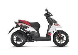 new 2018 aprilia sr motard 50 scooters in tulsa ok stock number