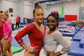 Minnesota Olympic-hopeful Sunisa Lee ...