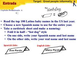 Goal 2   Las Clases de la  Maestra  Robitaille moreover  together with End of Year 7 grammar test   based on Mira 1   Spanish 1 furthermore 31 best Get Your Spanish On  images on Pinterest   Celebration also 79 best Spanish images on Pinterest   Language  Writing and Colors additionally April 27  may 1 Spanish 2  Para Empezar  27 de abril Write 5 together with 5 Ways to Write the Date in Spanish   wikiHow in addition April 27  may 1 Spanish 2  Para Empezar  27 de abril Write 5 also 38 best Spanish images on Pinterest   Feelings as well  likewise Spanish American War Philippine War   Somethin' to Write Home. on latest write in spanish 2