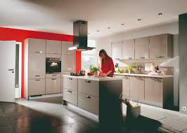 moderne Küche mit Kochinsel Küchen Pinterest