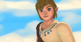 Japanese Charts: Zelda: Skyward Sword ...