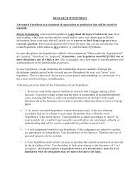 good thesis statement examples for essays topics for english  hypothesis example