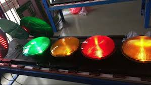Flux Led Lights China 8 Inch High Flux Led Traffic Light Module Core