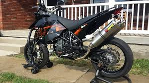 sold 2007 ktm 690sm for sale supermoto