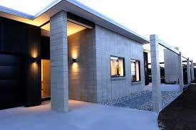 Concrete Prefab Homes Styles Cinder Block Homes Cost Cinder Block Homes Precast