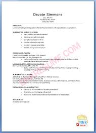 latest resume sample co latest resume sample
