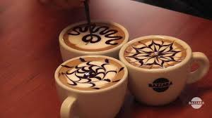 How To Make Designs In Cappuccino 5 Easy Latte Art Designs And Tips For Beginners