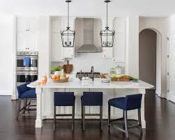 white kitchen cabinets beautiful house tours