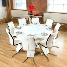 white high gloss round dining table 5 gallery large white high gloss round dining table sophia