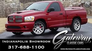 2006 Dodge Ram Pickup 1500 SRT-10 for sale in O Fallon, IL