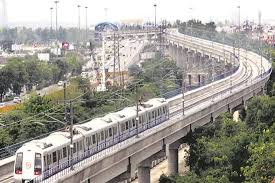 Dmrc Fare Chart Delhi Metro Fare Hike To Be Effective From Today Check Out