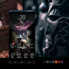Samsung Galaxy Theme Wallpaper Hd ...