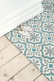 moroccan floor tiles inspired blue white and gray decorative ceramic floor tiles blue moroccan bathroom floor moroccan floor tiles