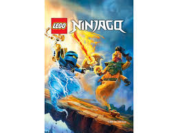 LEGO Ninjago: Masters of Spinjitzu: Season 6 Episode 7 - Wishmasters [HD]  [Buy] - Newegg.com