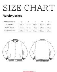 Kappa Size Chart Yokai Monsters Turtle Kappa Mens Varsity Jacket 780