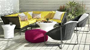 crate and barrel patio furniture. Crate And Barrel Patio Furniture. Outdoor Dining Set View In Gallery Bright Furniture 2