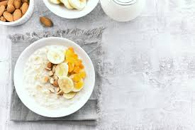 what are the health benefits of grits vs oatmeal