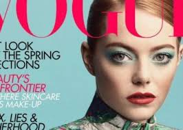 emma stone on turning 30 and doing her first scene