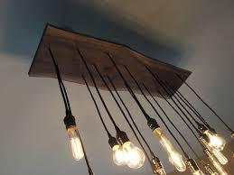 ceiling lights diy edison bulb lamp vintage style light bulbs edison bulb chandelier wood led