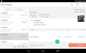 invoice estimate invoice2go android apps on google play invoice estimate invoice2go screenshot